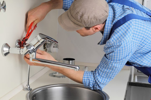 υδραυλικός-λάρισα